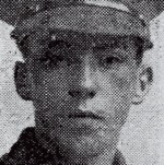 Pte. Stanley Hughes
