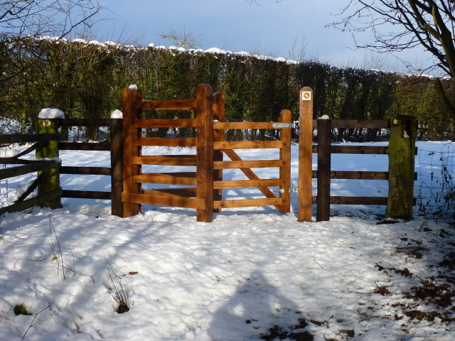 Thomas Cook Memorial Gate